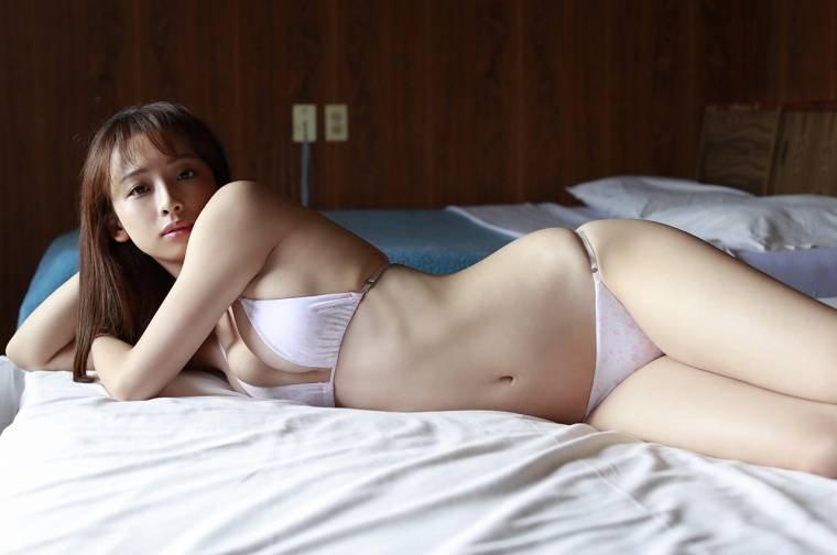 일본처자 미우라 카즈요시