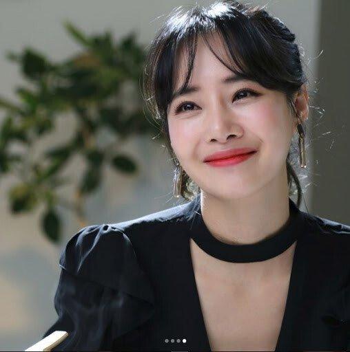 한국나이 47세 배우 강경헌
