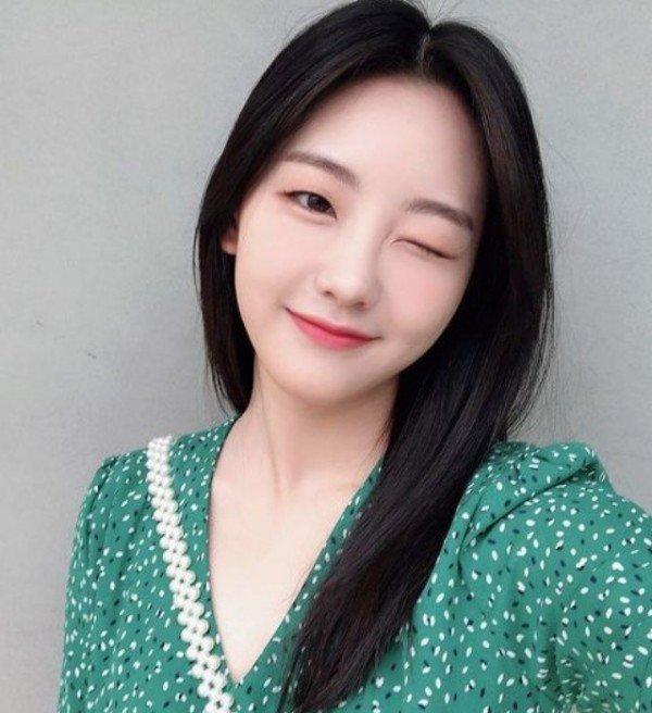 배우 조이현