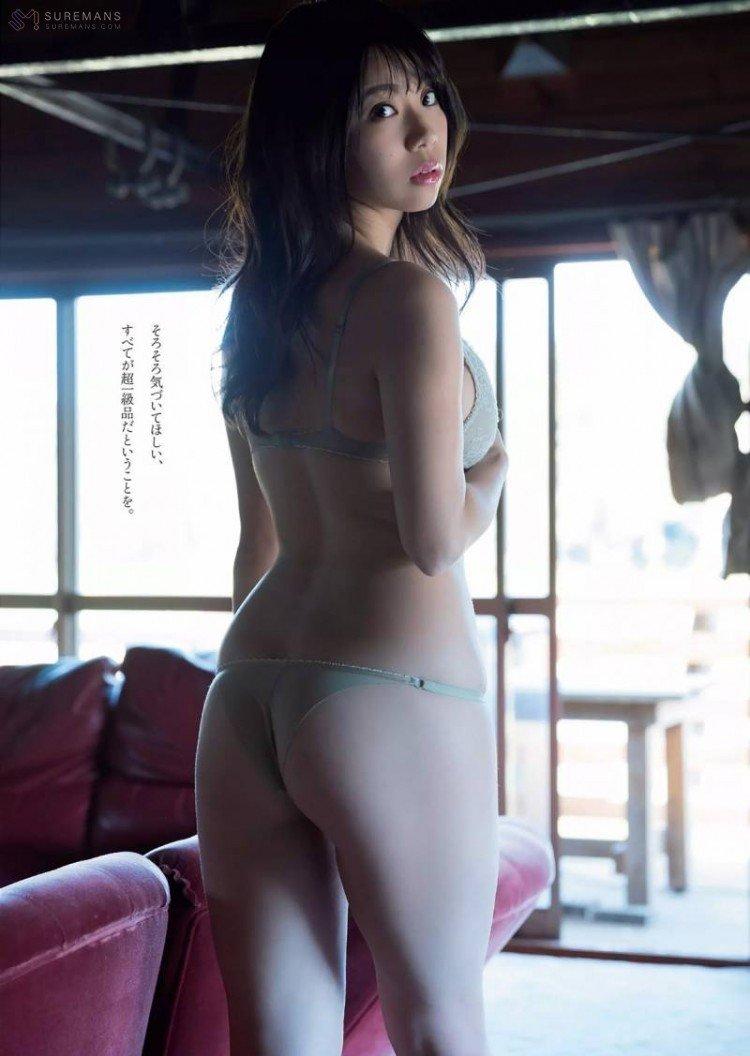 스즈키 후미나